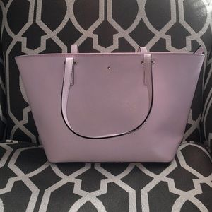 Kate Spade ♠️ pink purse